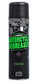 Desengrasante de cadena cerámica Muc-Off Motorcycle Endurance Ceramic Chain