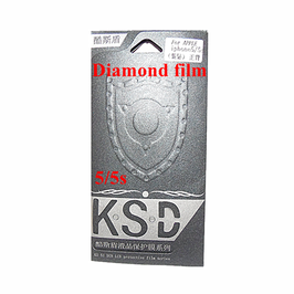 Diamond film 5/5s