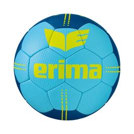 erima Handball Pur Grip Junior Sky/navy (ca. 270 g)