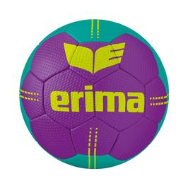 erima Handball Pur Grip Junior purple/colombia (ca. 270 g)