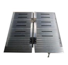 Rampa de aluminio plegable 1464CM