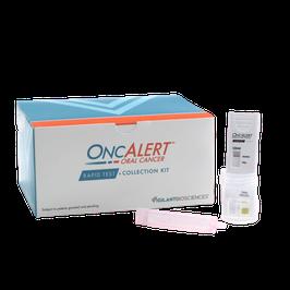 ORAL CANCER RAPID TEST