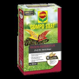 COMPO SAAT Rasen-Reparatur-Mix