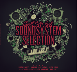 Sound System Selection vinilo