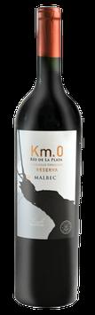 Km.0 Reserva MALBEC 2016