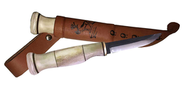 Kellam Reindeer Handle Knife