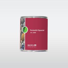 BIOFA Parkettöl Spezial, farblos (Art. 2059)