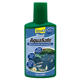 Pond Aquasafe