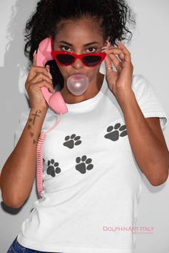 T-Shirt *DOG LOVER*