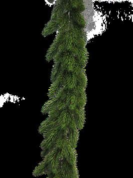 Pine garland Paix