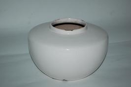 Vase Kugel Keramik