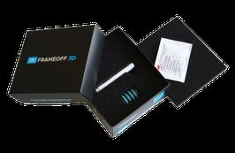 FRAMEOFF | 3D Steel
