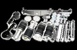 TAir | Mercedes Benz /8 (W114/W115)