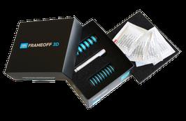 FRAMEOFF | 3D Duo