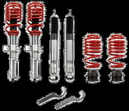 H&R (deep) | Seat Leon II Cupra R (1P) / Skoda Octavia II RS (1Z)