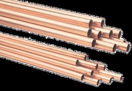 Kupfer Hardline (Metrisch)