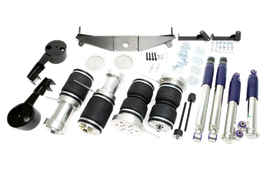 TAir | Mercedes Benz /8 (W114/W115) Härteverstellbar