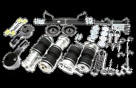TAir | Mercedes Benz SL (C107 / R107)