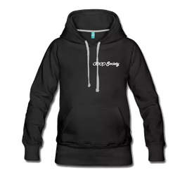 Lady Hoodie | The Classic