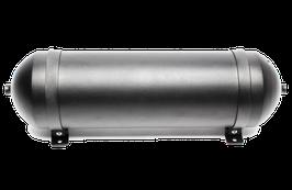TA-Technix Lufttank | Schwarz Eloxiert (nahtlos)