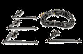 Upgrade-Kit | Air Lift 3P auf 3H