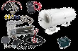 Lufterzeugung Basic-Kit | Starter für 1 Achsen