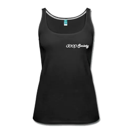 Lady Tanktop | The Classic