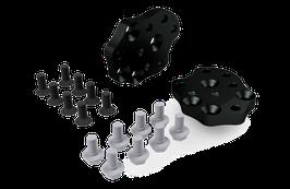 Drop Plates (Sturz)   VAG MK1/MK2/MK3 (Golf/Polo/Lupo)