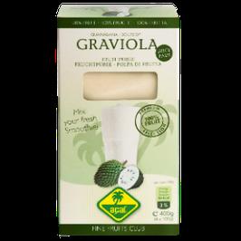 Graviola (Guanábana)