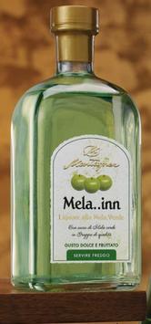 Mela Inn Likör  - Apfellikör
