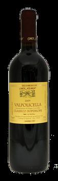Valpolicella classico Superiore DOC 2009  75 cl.