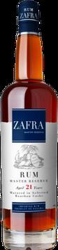 Zafra Master Reserve 21y 40% Vol. 70 cl.