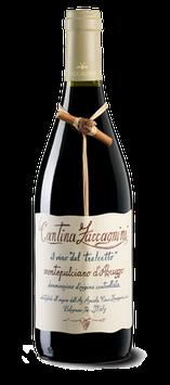 Montepulciano d'Abruzzo DOC Magnum und Doppelmagnum