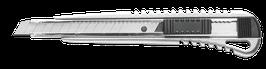 Cutter alu 9mm , lame cassable