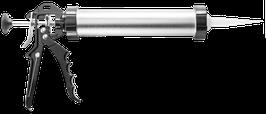 Pistolet tubulaire alu 400ml