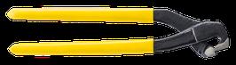 Pince perroquet carreleur