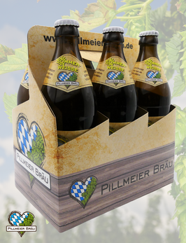 Sixpack Sommerweisse