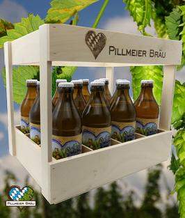 12er Holztragerl Solero - alkoholfrei