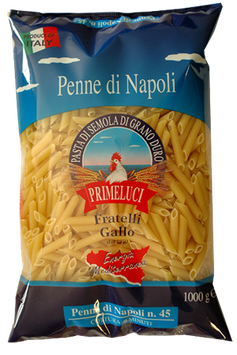 "Penne di Napoli N""45"