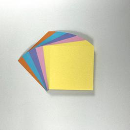カラー紙A