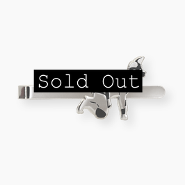 Tie clip Puppy - SOLD OUT