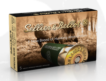 Sellier & Bellot Special Slug Hunting