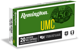 Remington UMC FMJ Langwaffe