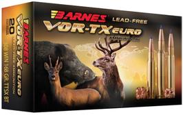 Barnes VOR-TX TTSX *EURO*