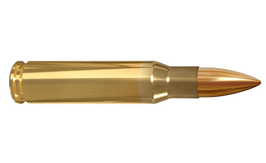 Lapua .308 Winchester FMJBT Lock Base