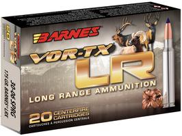 Barnes VOR-TX LRX