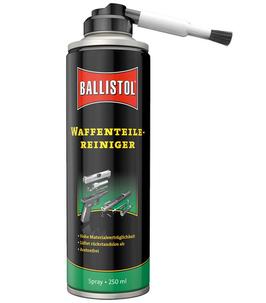 Ballistol Waffenteilereiniger Spray 250ml