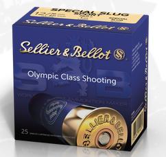 Sellier & Bellot 12/70 Special Slug Sport 28g