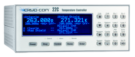 SCBtm02 Cryocon Temperature Controller Model 22C