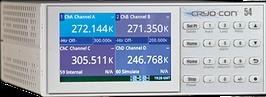 SCBtcb01 Cryocon Cryogenic Impedance Bridge and Temperature Controller Model 54